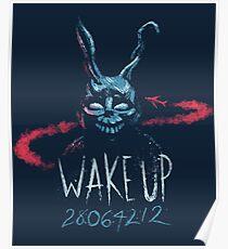 Aufwachen Poster