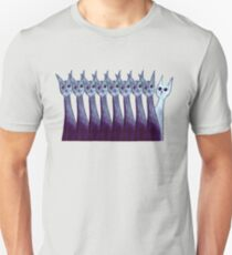 It's good to be different Tee T-Shirt