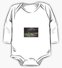Rural Scene, Lake District One Piece - Long Sleeve