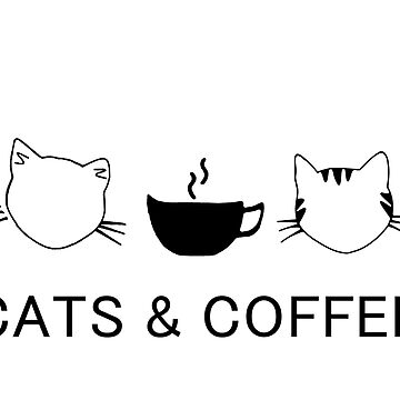 Cats & Coffee by thinkglobal