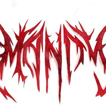 Mandy Logo by luacs