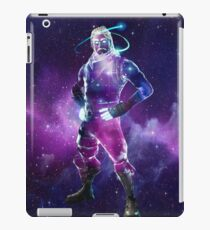 Fortnite Galaxy Skin iPad Case/Skin
