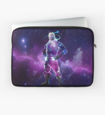 Fortnite Galaxy Skin Laptop Sleeve