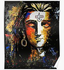 Shiva Poster