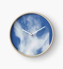 Angel in the Sky Clock