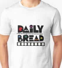 Tägliches Brot Slim Fit T-Shirt