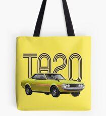 TA20 JDM Classic - Yellow Tote Bag