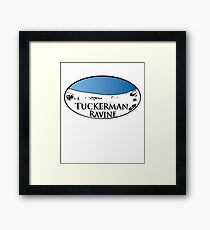 Tuckerman Ravine Mount Washington, NH Framed Print