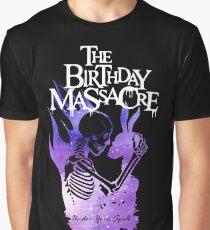 The Birthday Massacre Graphic T Shirt