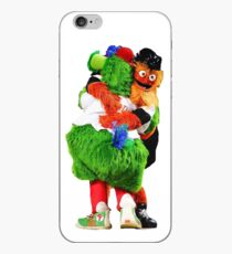 Phanatic and Gritty iPhone Case
