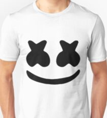 Marshmello stuff / equipment Unisex T-Shirt