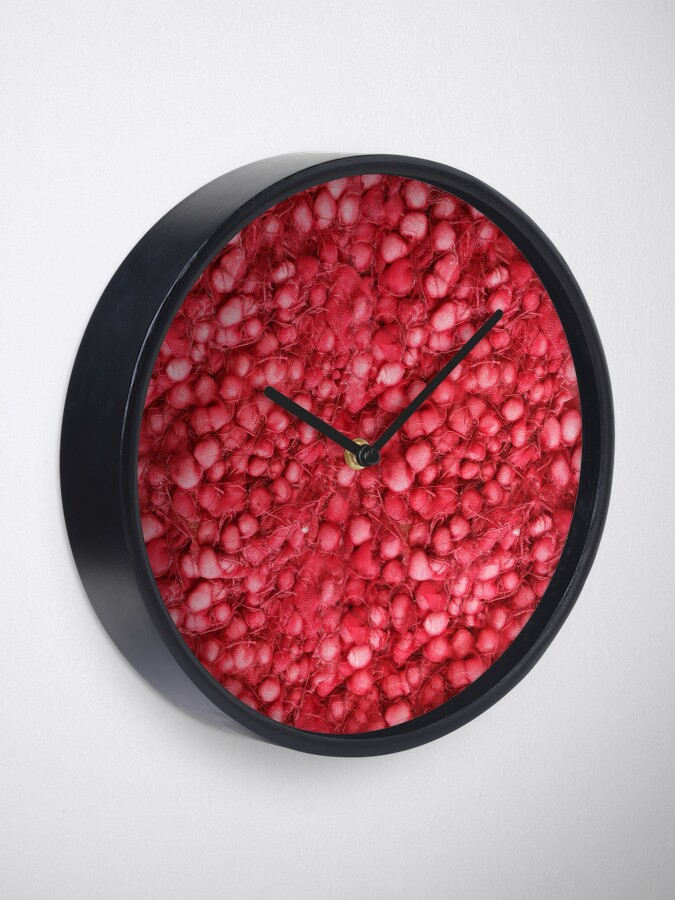 Alternative Ansicht von Pomegranade Uhr