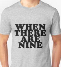 Ohne Titel Unisex T-Shirt