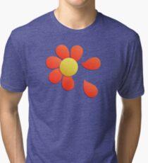 Loves me loves me not Tri-blend T-Shirt
