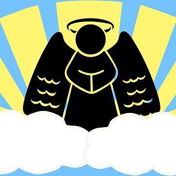Transcendent Angel by Serpentine16