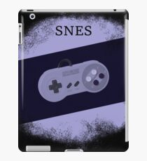 SNES iPad Case/Skin