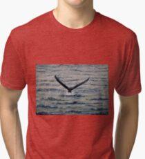 We Have Liftoff 1 Tri-blend T-Shirt