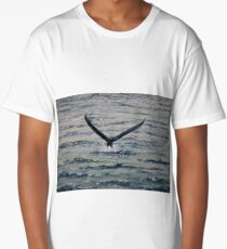 We Have Liftoff 1 Long T-Shirt