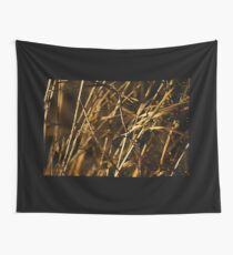 bushes Wall Tapestry