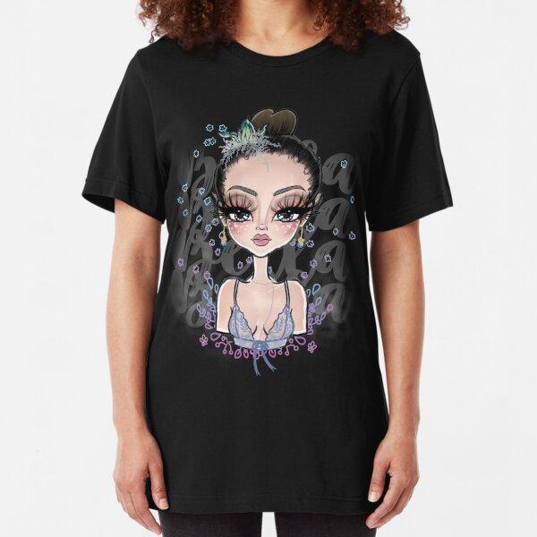 Bella Slim Fit T-Shirt Unisex Tshirt