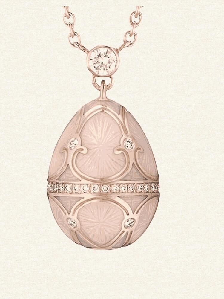 Pink Fabergè by LisaCarboni