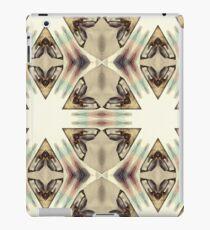 Pastellfarben iPad-Hülle & Klebefolie
