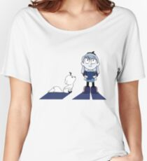 Hilda and Twig - Episode 1 Women's Relaxed Fit T-Shirt