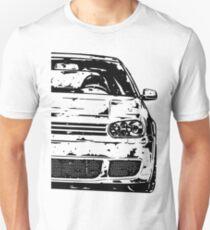 Golf 4 R32 MK4 & quot; OLS & quot; Unisex T-Shirt