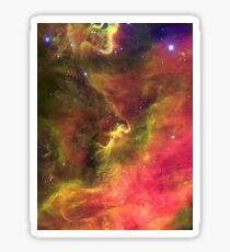 #nebula #space #star #universe #sky #astronomy #cosmos #galaxy #texture #cloud #abstract #night #science #sciencefiction #fantasy #alien #supernova #mystical #dream #wallpaper #astral #mystery Sticker