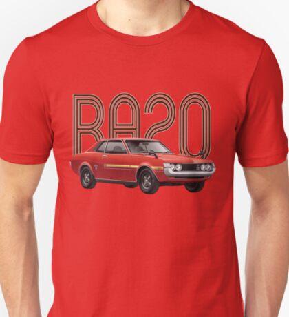 RA20 JDM Classic - Red T-Shirt