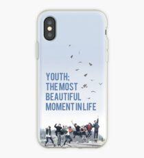 Vinilo o funda para iPhone BTS hyyh