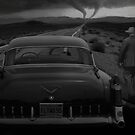 STORM CHASERS by Larry Butterworth