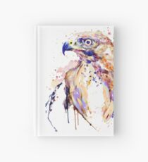 Bird of Prey  Hardcover Journal