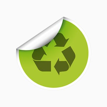 Recycle by easyeye