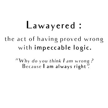 Lawayered Fun Definition by SugarVeryGlider