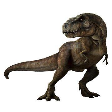 Dinosaur by mkcvte