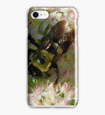 Bumble Bee       ^ iPhone Case/Skin