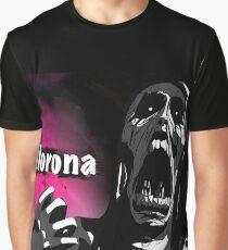 La Tenebrosa Llorona Graphic T-Shirt