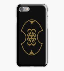 iPhone Celtic deco iPhone Case/Skin