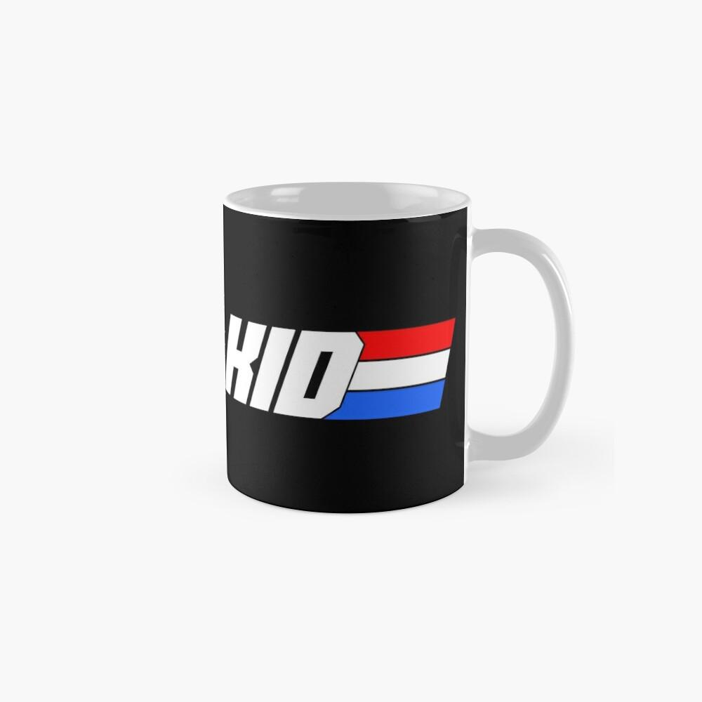 80er Jahre Kid - Style # 1 Tassen
