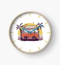 Reloj Sunset Van
