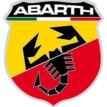 Abarth Pocket  by roccoyou