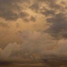 Currumbin Clouds by Annie Smit