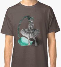 Rainbow Punk: Tirquoise Steam Classic T-Shirt