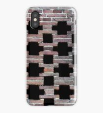 *Missing links iPhone Case