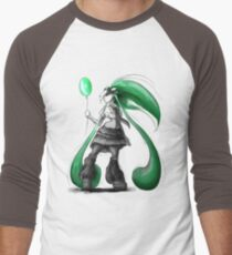 Rainbow Punk: Emerald Funk T-Shirt