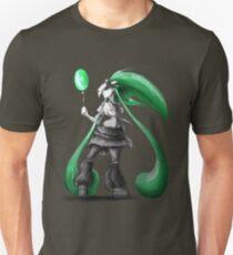 Rainbow Punk: Emerald Funk T-Shirt