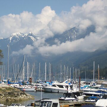 Horseshoe Bay - British Columbia by shafryle