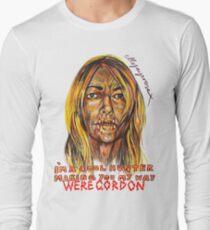 Were Gordon Long Sleeve T-Shirt
