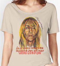 Were Gordon Women's Relaxed Fit T-Shirt